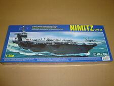 Paget portaaviones nimitz cvn-68 nº 08m-058