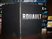 Soby, James Thrall; Georges Rouault GEORGES ROUAULT  1st Edition 1st Printing