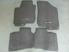 Hyundai Elantra Touring factory carpet floor mats
