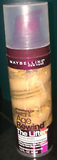 Maybelline Instant Age Rewind Foundation ~ The Lifter Medium Beige ~ NEW SEALED