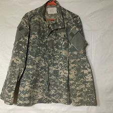 Army ACU Shirt, Size Med. Long