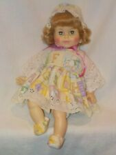 "19"" Vintage Horsman Vinyl/Cloth Baby Doll 1967"