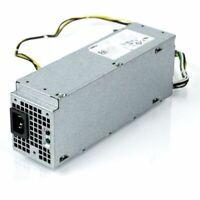 Dell Optiplex 3040 5040 7040 3650 3656 SFF Power Supply 240W DHVJN 0M1C3