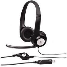 Auriculares con microfono Logitech Headset H390