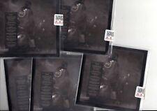 The Who RARE PROMO 4x CD +DVD 2011 REISSUE Quadrophenia