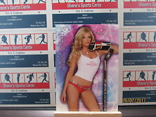 2006 Bench Warmer Series One #NNO1 Nikki Ziering PROMO