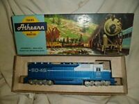 Athearn Vintage GM Demo RTR Diesel Train Engine SD-45