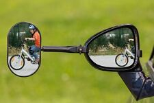 Vauxhall Zafira B 100523 EMUK mobile home mirror Camper mirror Incl. bag