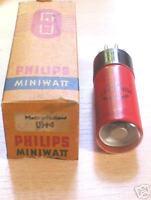 UCL81 PHILIPS TUBE NOS /& NIB.
