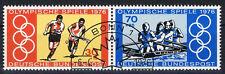888-889 ESST Bonn, Einzelmarken  Block 12, BRD 1976