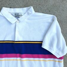 Sears Roebuck & Co. Vintage 80s / 90s Polo Shirt Xl