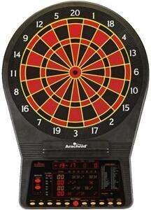 Arachnid E900ARA Cricket Pro 900 Electronic Soft Tip Dart Board  (Pick Up Only)