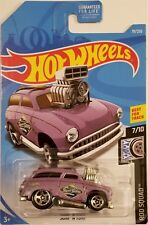 Hot Wheels - 2019 Asta Squad 7/10 Surf ' IN Turf 79/250 (BBFYC16)