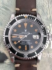 Rolex 1680 Submariner Date Vintage 1978 Fullset Box & Papers