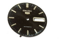 Used condition to restore Seiko 6309 dial incl. pins, diam. 27,5mm approx. -5658