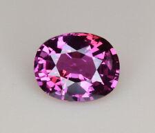Stunning Natural Pink Sapphire 1.08ct
