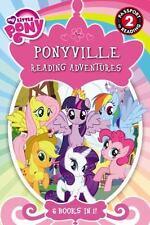 My Little Pony: Ponyville Reading Adventures: By Hasbro