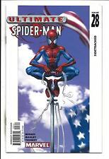 ULTIMATE SPIDER-MAN # 28 (DEC 2002), NM