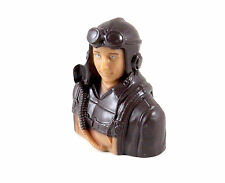 1pc 1/6, 1:6 Jet Pilot Figure L75xW42xH75mm RC Plane Airplane US TH031-02301A