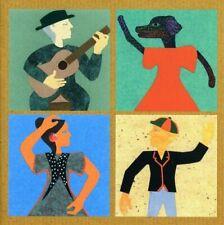 GORKY'S ZYGOTIC MYNCI: SPANISH DANCE TROOP