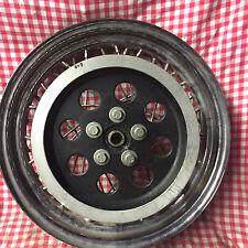 Hinterrad+Pulley für Harley Davidson Shovel/Evo rear wheel 3.00x16, 40 Speichen