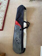 Rossignol Black Solo Snowboard Carry Bag
