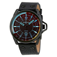 Diesel Rollcage Black Dial Mens Watch DZ1793