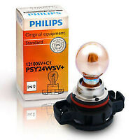 PSY24WSV+ 12V 24W PG20/4 Silver Vision Plus  1St. Philips