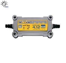 GYS 029422 Batterieladegerät GYSFLASH 4.12 12V 1,2-70A 70W/230V AGM-, Gel-, Blei