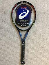 Brand New Asics BZ 100 Tennis Racket 4 1/8 Grip Size