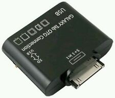 USB Adapters for Galaxy Tab