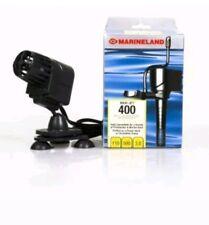 ML90509 Marineland Maxi-Jet 400 Multi-use Water Pump and Powerhead