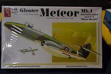 AMT 825/12 Gloster Meteor Mk. I 1:48 Model Kit - NEW