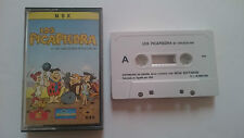 Game the flintstones Flintstones grandslam msx philips pal. highly sought after spain.