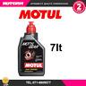 105783 7lt Olio cambio (manuale) Motylgear 75W90 semi sintetico (MARCA MOTUL)