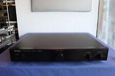 Rotel RC-980 - Sehr gute audiophile Vorstufe mit guter Phono-Sektion