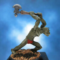 Painted RAFM Miniatures Orc Warrior XII
