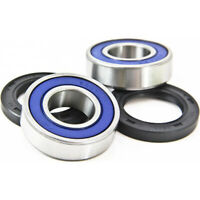 All Balls 25-1327 Suzuki GS650G GS 650G 1981-1983 Rear Wheel Bearing Kit