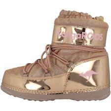 KangaROOS Blue K-Moon Stiefel Schuhe Stiefeletten Winterstiefel Boots 18306-6058