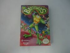 Battletoads (Nintendo NES) ***BRAND NEW*** Factory Sealed Battle Toads w/ H-Seam