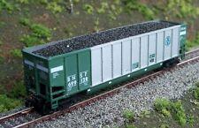 Realistic Coal Loads for IM/LBF Bethgon Hopper, N Scale