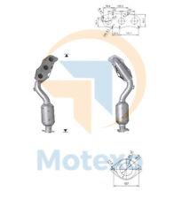 Catalytic Converter LEXUS IS250 2.5i V6 24V 208 bhp 4GRFSE 9/05>8/08