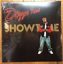 "Dizzee Rascal ""Showtime"" DOUBLE LP 12"" UK Release MINT vinyl SEALED! Rap Hip-Hop"