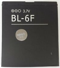 NEW BATTERY FOR NOKIA BL-6F N96, N79, N78, N95 8GB