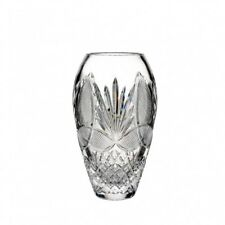 "HOUSE OF WATERFORD CRYSTAL WITH LOVE FROM IRELAND 9"" VASE #40021910 BNIB F/SH"