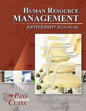 Human Resource Management DANTES DSST Test Study Guide - PassYourClass by...
