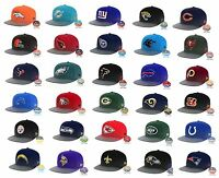 New NFL Mens New Era Flow Flect 9FIFTY Snapback Cap Hat