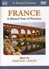 France [New DVD]