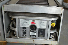 TeleFlex MBU V3 103 Diesel Cooking Burner Military Surplus Prepper Camping Stove