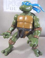 LEONARDO LEO 2005 Teenage Mutant Ninja Turtles Figure TMNT COMBAT ACTION WARRIOR